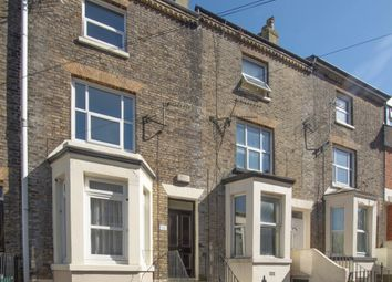 Thumbnail 2 bedroom maisonette for sale in Templar Street, Dover