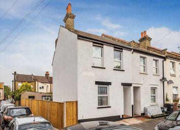 Thumbnail 2 bed end terrace house for sale in Oakwood Road, Croydon
