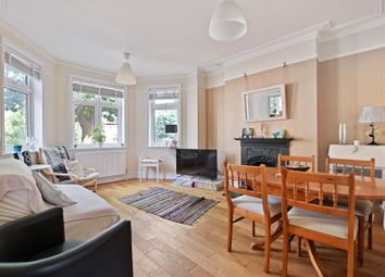 Thumbnail 3 bed flat for sale in Chichele Road, Cricklewood, London
