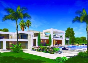 Thumbnail 12 bed property for sale in New Villa, New Golden Mile, Marbella