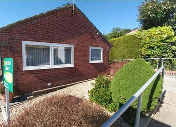 Thumbnail 2 bed bungalow to rent in Clos Cyncoed, Caerphilly