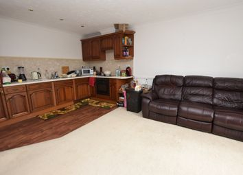 2 bed flat to rent in Church Lane North, Darley Abbey, Derby DE22
