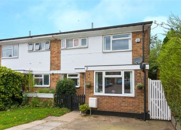 Thumbnail 4 bed end terrace house for sale in California Lane, Bushey Heath