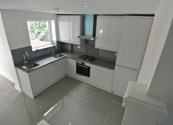 Thumbnail 3 bed flat to rent in Cranwich Road, Stamford Hill