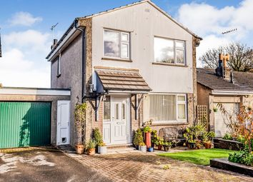 Thumbnail 3 bed detached house for sale in Burntbarrow, Milnthorpe