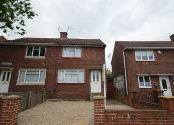 Thumbnail 2 bed semi-detached house to rent in Ashdown Road, Farringdon, Sunderland