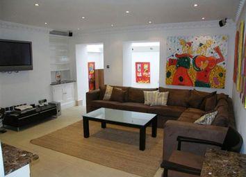 Thumbnail 5 bed flat to rent in Upper Berkeley Street, London