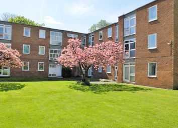 Thumbnail 2 bedroom flat for sale in Gwynant Place, Withington, Manchester