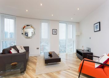 Thumbnail 1 bed flat to rent in Altitude Point, 63-65 Alie Street, London