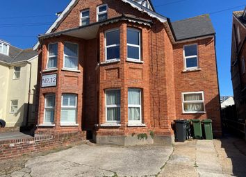 Thumbnail 1 bed flat for sale in Holland Road, Weymouth