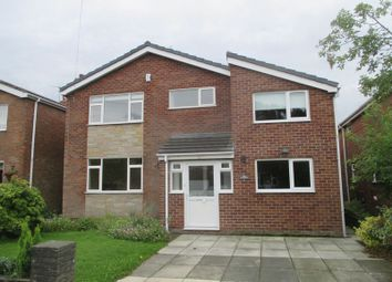 Thumbnail 4 bed detached house to rent in New Acres, Newburgh