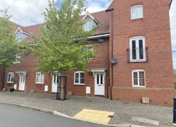Thumbnail 3 bed town house for sale in Beauchamp Road, Walton Cardiff, Tewkesbury