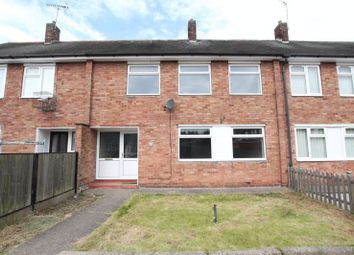 Thumbnail 4 bed terraced house to rent in Brantingham Walk, Hull