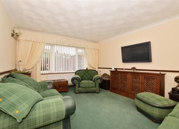 Thumbnail 5 bed detached house for sale in The Ridgeway, Boughton-Under-Blean, Faversham, Kent