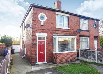 Thumbnail 3 bed semi-detached house for sale in Royston Road, Barnsley