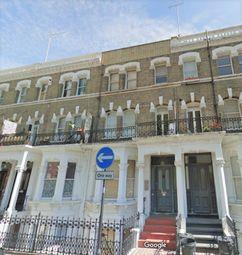Thumbnail Studio to rent in Lisgar Terrace, West Kensington, London