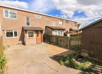 Thumbnail 3 bedroom terraced house for sale in Moorlands View, Caldicot