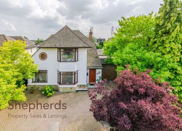 4 bed detached house for sale in Westfield Road, Hoddesdon, Hertfordshire EN11