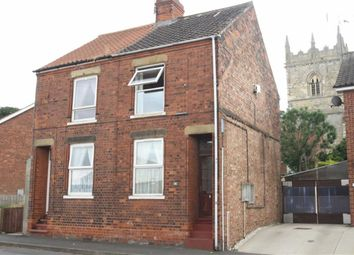 Thumbnail 2 bed property for sale in Soutergate, Barton-Upon-Humber