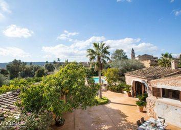 Thumbnail 6 bed villa for sale in Santa Maria Del Cam, Mallorca, Spain