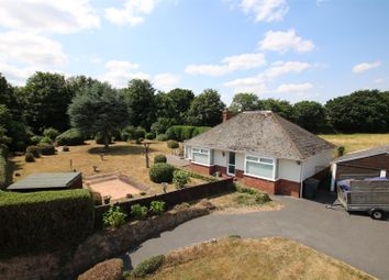 3 bed detached bungalow for sale in Old Rydon Lane, Exeter EX2