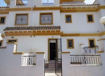 Thumbnail 3 bed town house for sale in Spain, Alicante, Torrevieja