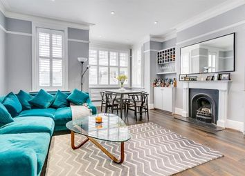 Thumbnail 3 bed maisonette for sale in Pattison Road, Hampstead, London