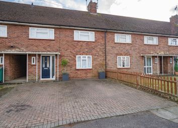 Thumbnail 4 bed terraced house for sale in Ladys Gift Road, Southborough, Tunbridge Wells