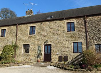 Thumbnail 3 bed cottage for sale in Bull Farm Mews, Bull Lane, Matlock