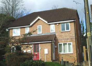 Thumbnail 1 bedroom flat for sale in Union Street, Dursley