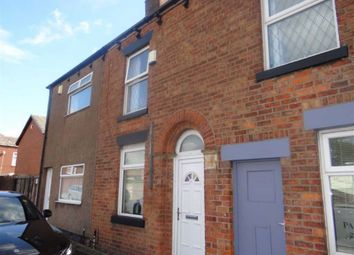2 bed terraced house for sale in Argyle Street, Hindley, Wigan WN2
