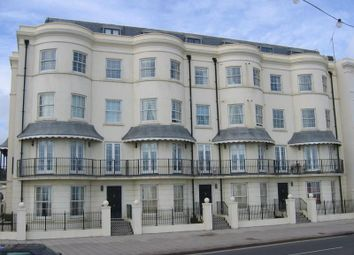Thumbnail 2 bed flat to rent in Marine Parade, Worthing, West Sussex