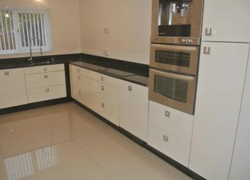 Thumbnail 3 bed terraced house for sale in Charnwood Road, Huyton, Liverpool