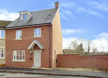 4 bed detached house for sale in Britten Road, Redhouse, Swindon SN25