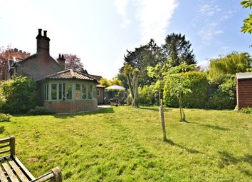 Thumbnail 3 bed cottage for sale in Dereham Road, Garvestone, Norwich
