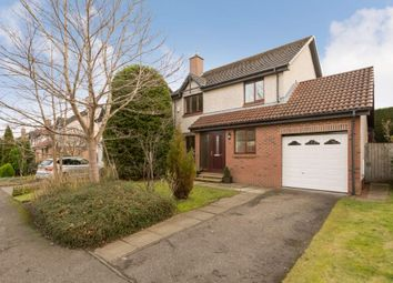 Thumbnail 4 bedroom detached house for sale in 12 Netherbank, Edinburgh