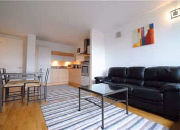 Thumbnail 1 bed flat for sale in Farnsworth Court, West Parkside, Greenwich, London