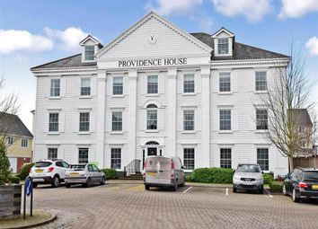 2 bed flat for sale in Manley Boulevard, Holborough Lakes, Snodland, Kent ME6