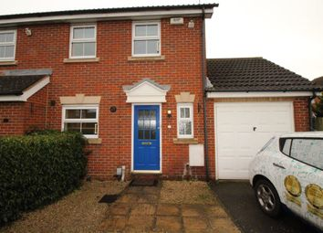 Thumbnail 3 bedroom property to rent in Dartmouth Mews, Leagrave, Luton