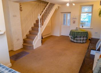 2 bed terraced house for sale in Pleasant View, Felinfoel, Llanelli SA15