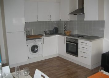 Thumbnail 2 bed flat to rent in Maple Road, London
