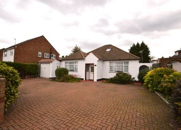 Thumbnail 2 bed bungalow for sale in Woolwich Road, Bexleyheath, Kent