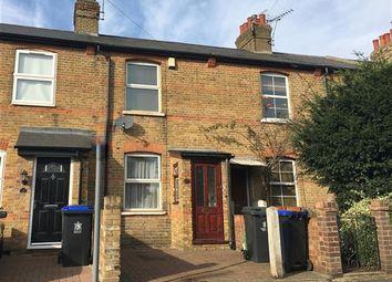 Thumbnail 2 bed cottage to rent in Newtown Road, Denham, Uxbridge