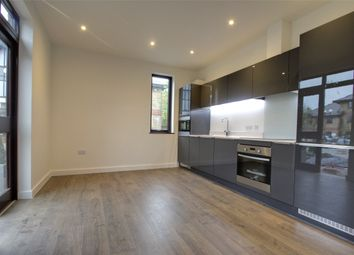 Thumbnail 1 bed flat to rent in Beaumont House, Hanworth Lane, Chertsey, Surrey