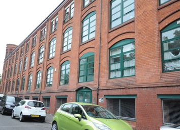 Thumbnail 3 bed flat to rent in Goodman Street, Birmingham