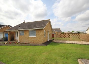 Thumbnail 2 bed detached bungalow for sale in Somerset Gardens, Bridgwater