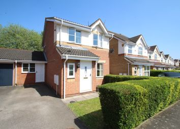 3 bed link-detached house for sale in Phipps Close, Bierton Park, Aylesbury HP20