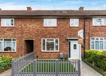 4 bed terraced house for sale in Alderwood Road, London SE9