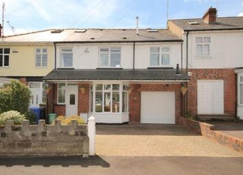 Thumbnail 4 bed semi-detached house for sale in Dobcroft Road, Sheffield, South Yorkshire