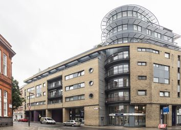 Thumbnail 1 bedroom flat to rent in Britton Street, Clerkenwell